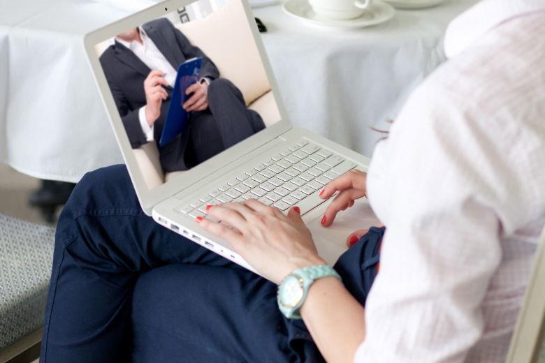 terapia online